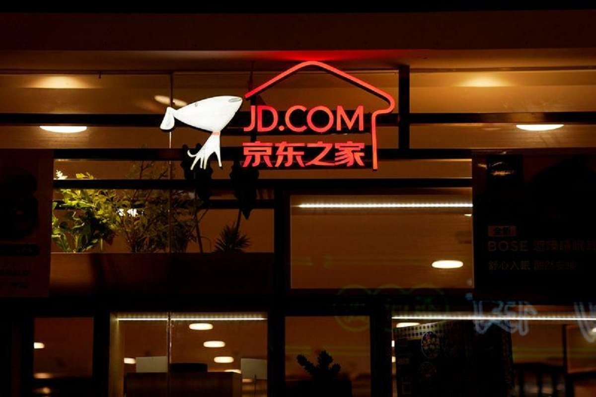 China's JD.com in talks to purchase stake in brokerage worth up to US$1.5b — sources