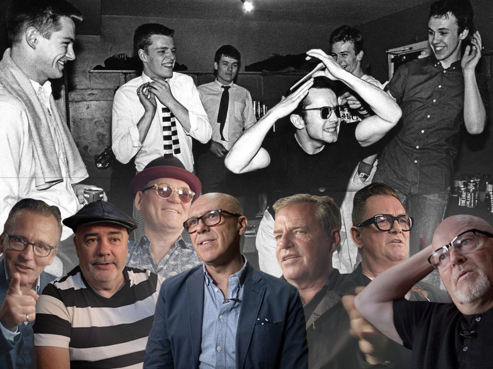 Madness to star in new three-part docuseries Before We Was We