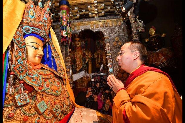 Tibet, Tibetan Buddhism at best time in history: Panchen Lama