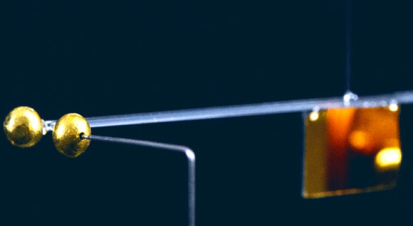 Physicists Measure Smallest Gravitational Field Yet | Physics