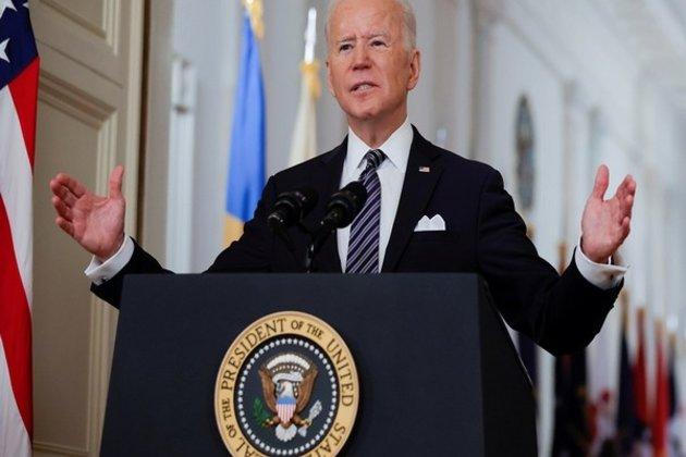 Biden unveils USD 2 trillion package