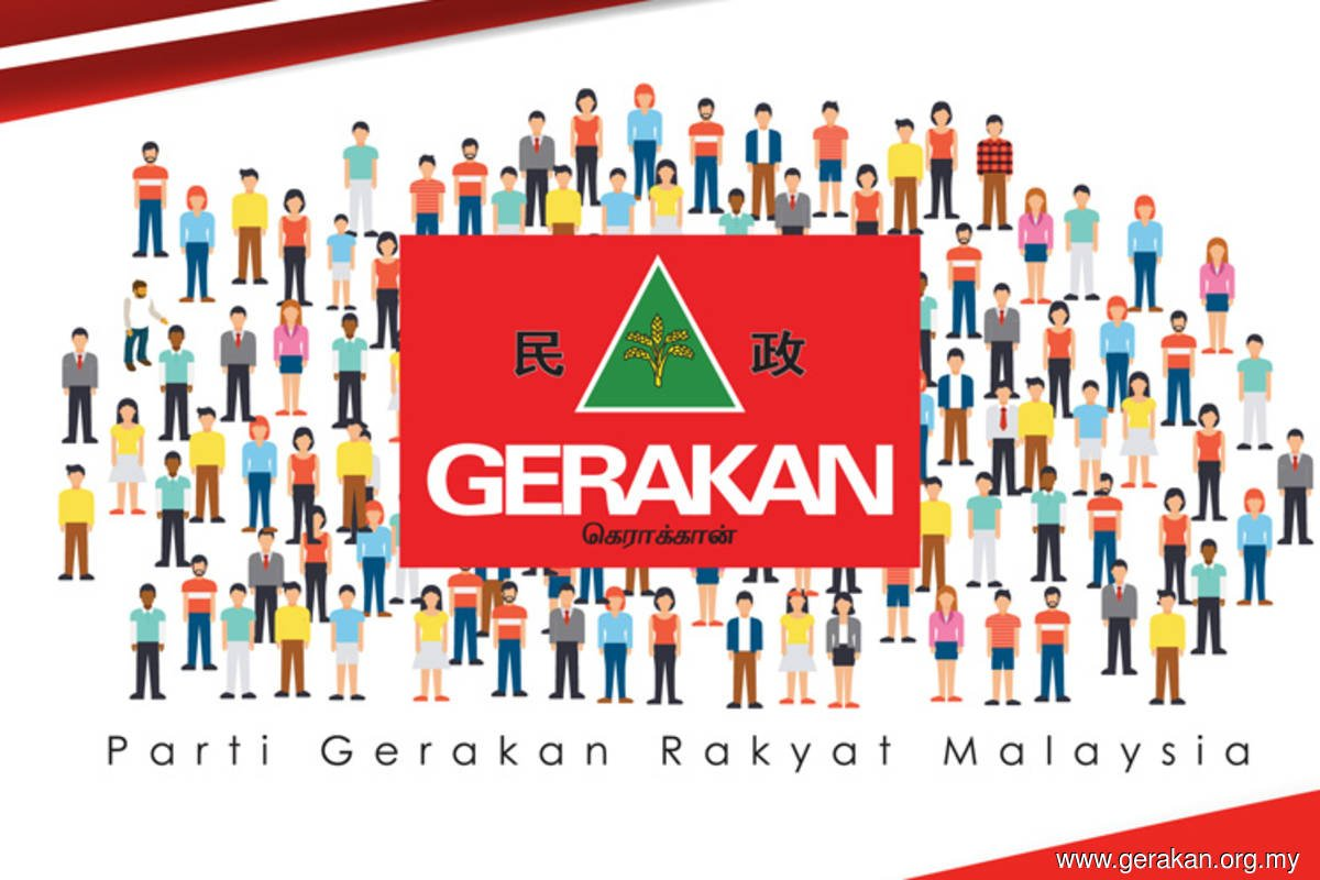 PM scheduled to officiate Gerakan national conference on Saturday