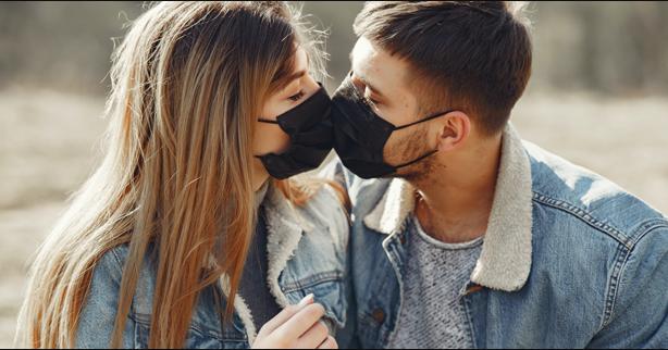 男子被女友放狠话:你打了疫苗就别想再有性生活!网友:建议分手,你这种type在约会app上很火(组图)