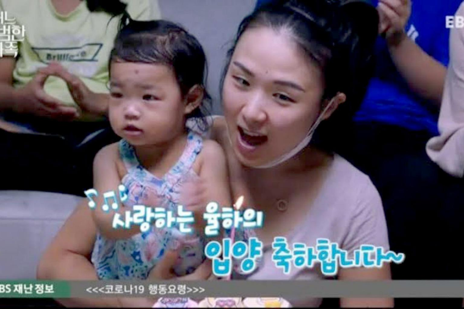 Mystery clouds death of 3-year-old South Korean girl left to starve by 'mum'