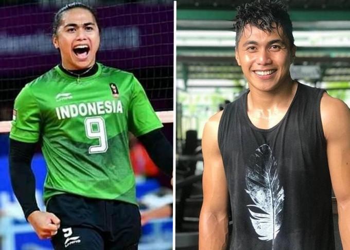 印尼前排球女将竟是男儿身 罕见病患致28年误会