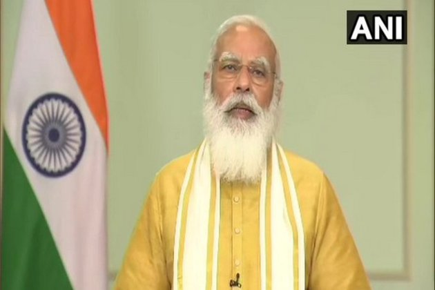 Ayurveda linked to respect our culture gives to nature: PM
