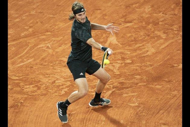 ATP roundup: Stefanos Tsitsipas falls in Marseille quarters