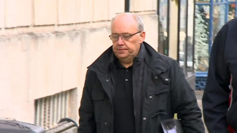 Shoreham sea deaths: Skipper David Marr jailed over trio's drowning