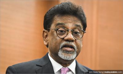 Kuala Langat MP quits PKR, backs govt to avoid snap polls