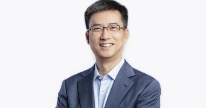 职位由井贤栋兼任 蚂蚁集团CEO胡晓明传已辞职