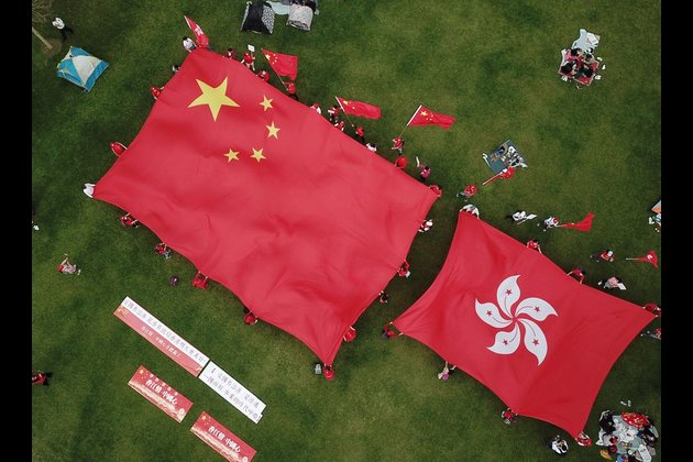 Xinhua Commentary: Administration by patriots key to Hong Kong's democracy