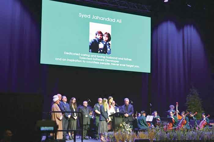 New Zealand has duty to support Muslim community — Ardern