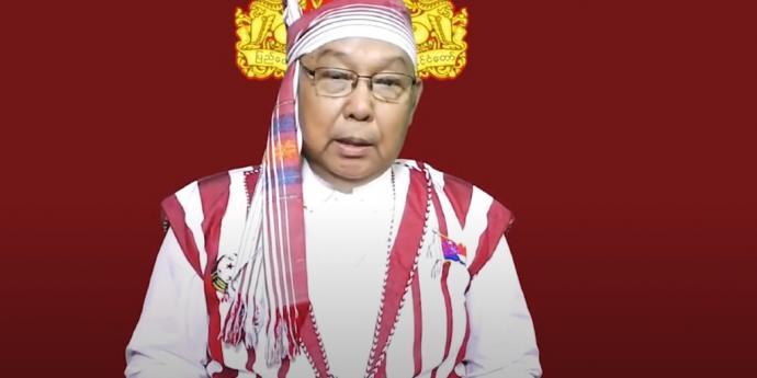 缅甸示威再传12死 文人政府矢推翻军政府
