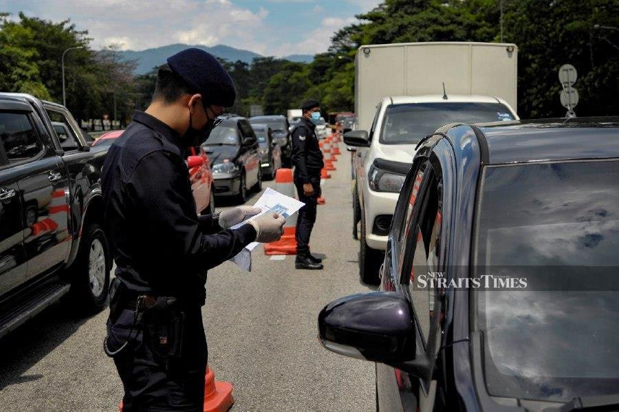 SOP violations: Close to 300 slapped with compounds