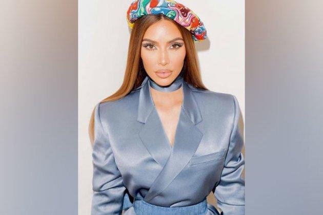 Kids' Choice Awards 2021: Kim Kardashian teases movie