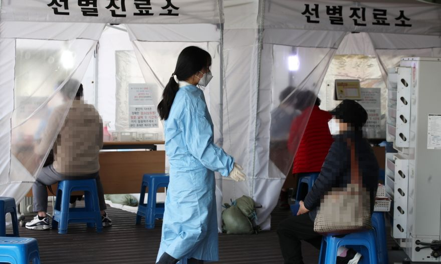 South Korean province orders Covid-19 testing of foreigners, sparking complaints