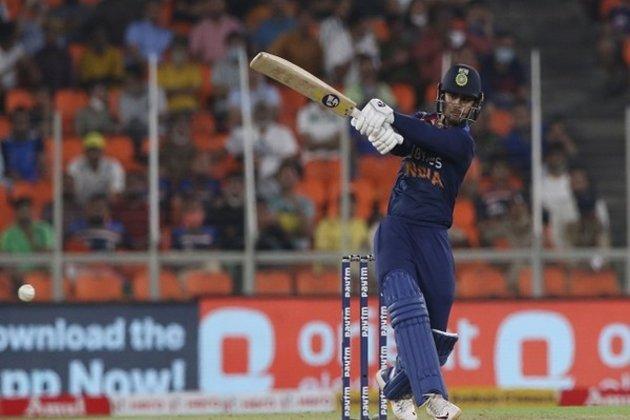 Ishan took the game away from England: Kohli