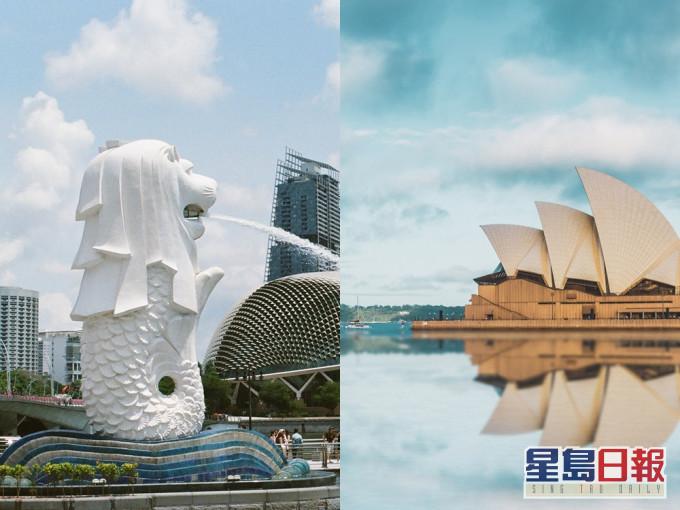 星澳正商旅游气泡 最快今年7月推出