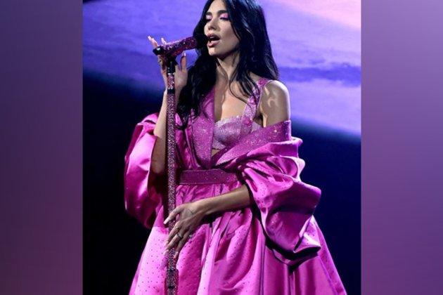 Grammys 2021: Dua Lipa wins Best Pop Vocal Album