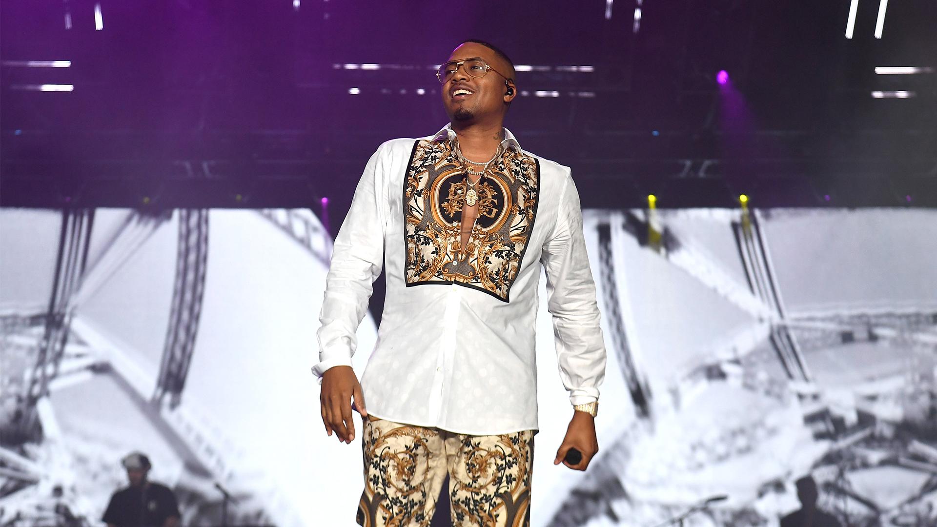 Fans Celebrate Nas Winning First-Ever Grammy