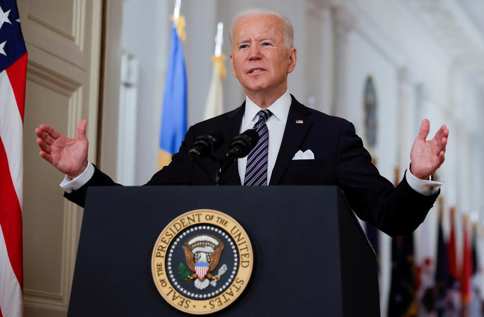 Biden: Summit of U.S., India, Japan and Australia went very well