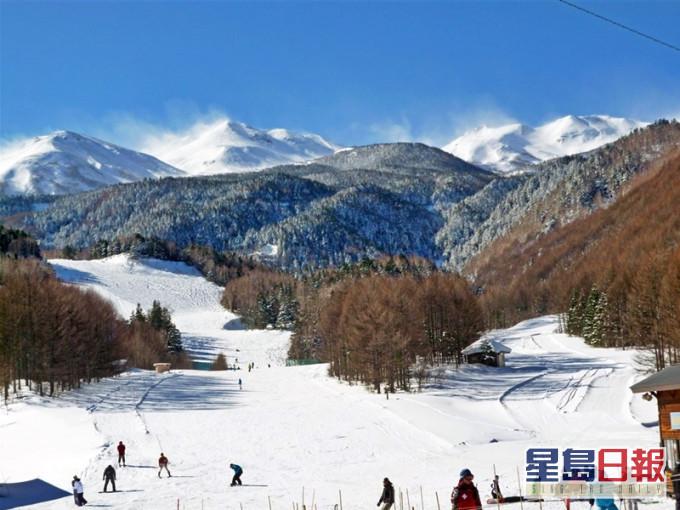 日本乘鞍岳活火山雪崩 49岁登山客送院不治
