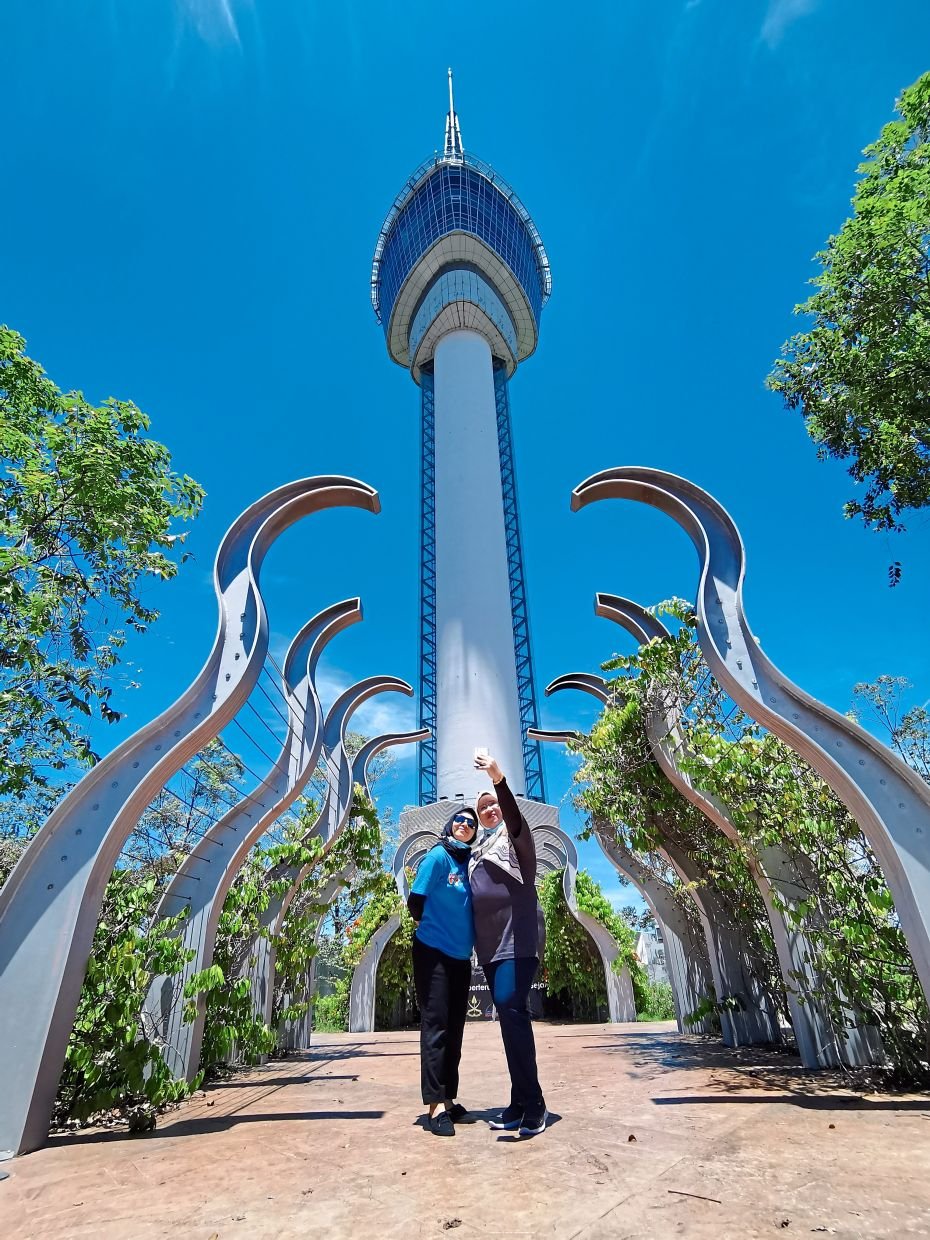 Kuantan tower set to lure local and foreign visitors to Pahang