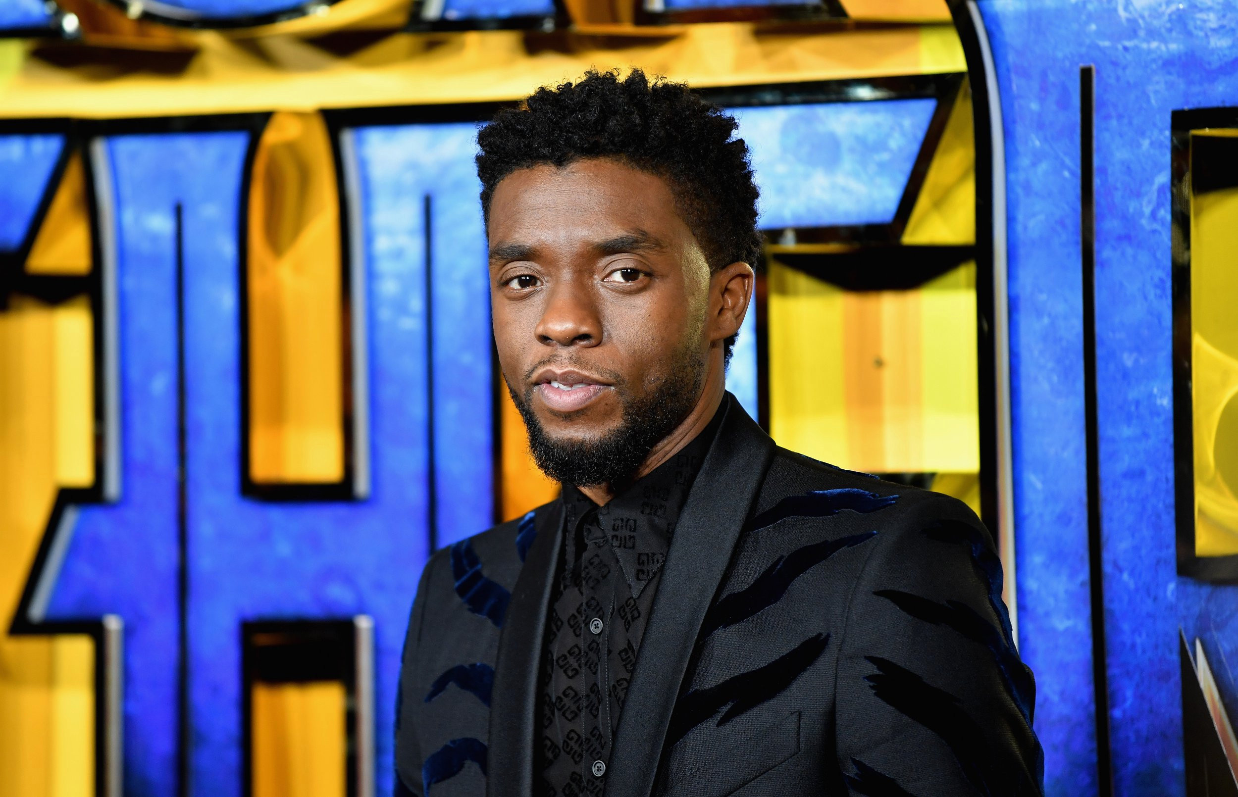 Black Panther star Letitia Wright pays tribute to late co-star Chadwick Boseman after posthumous Oscar nomination: 'I wish I had got to say goodbye'