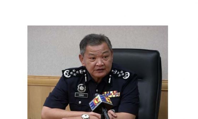 阿都哈密:警方无权接收罚款 促县卫生局酌情处理万元罚单