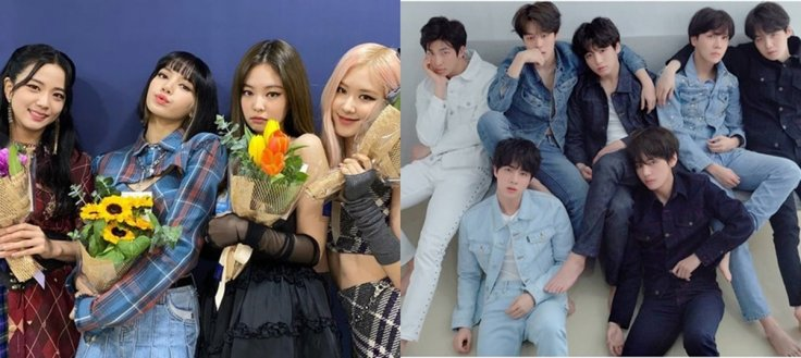 BTS, Blackpink's Songs Achieve New Milestones on YouTube