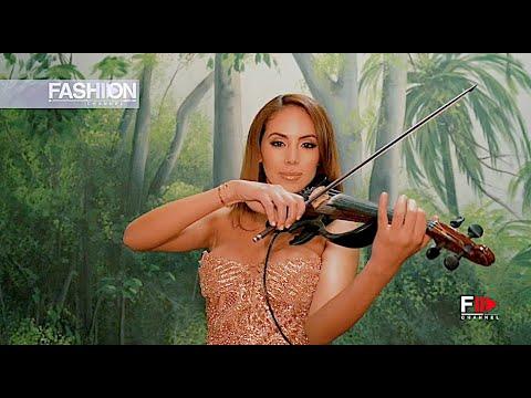 DULCE BESTIA Art Hearts Fashion 2021 Los Angeles - Fashion Channel