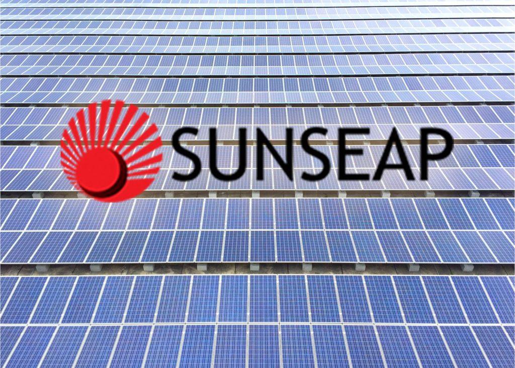 Sunseap to build Amazon RE plant