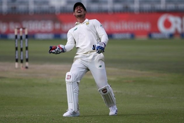 Quinton de Kock set for return to cricket after mental break