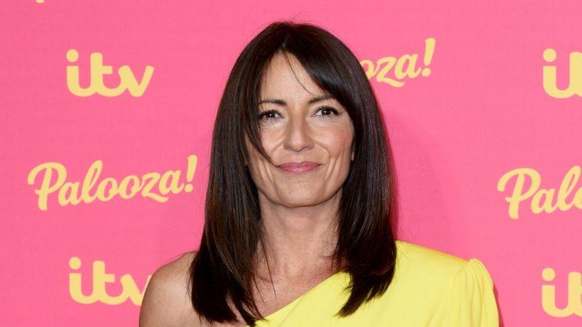 Sarah Everard: Davina McCall denies 'victim shaming' tweet