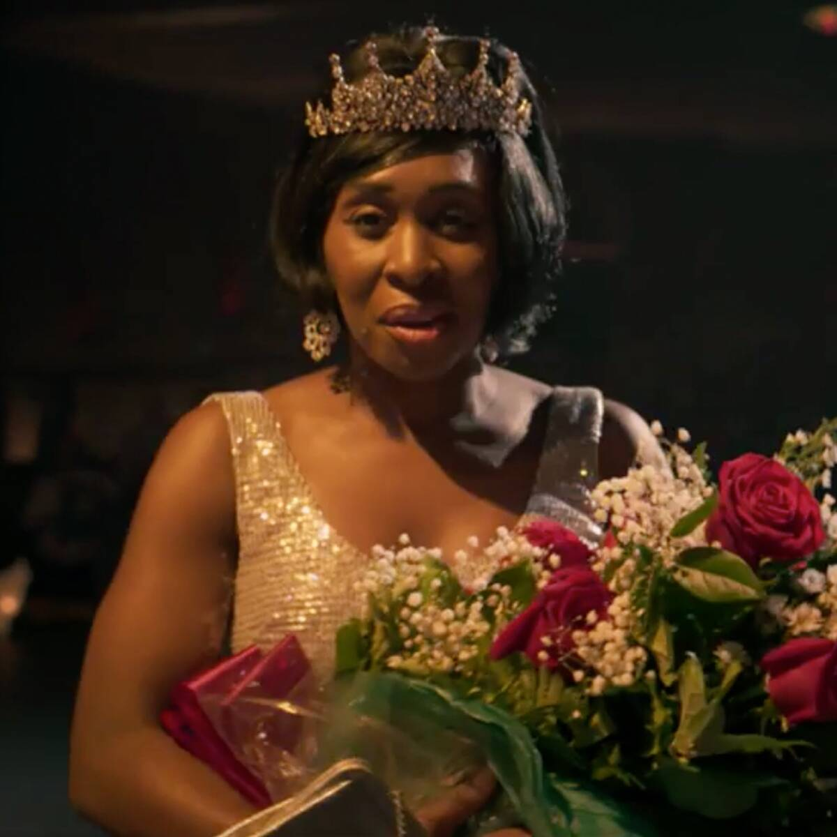 Watching Cynthia Erivo Transform Into Aretha Franklin Will Earn Your Respect