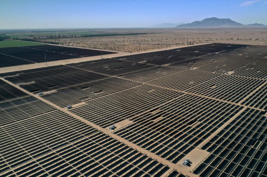 US solar industry predicts installations will quadruple by 2030