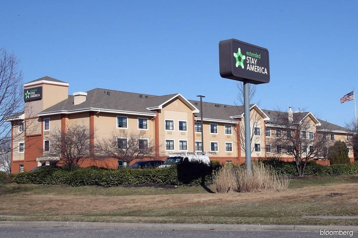 Blackstone, Starwood to buy hotel operator for US$6 billion