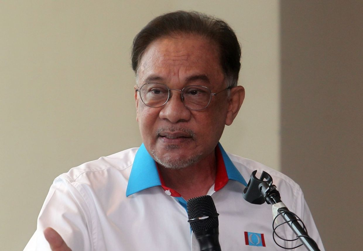 Anwar to meet MACC chief over reports lodged on 'intimidation' tactics on lawmakers