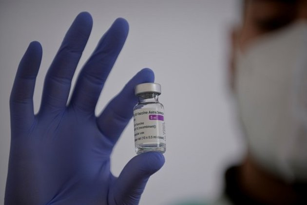 Spain, Germany, France, Italy halt rollout of vaccine