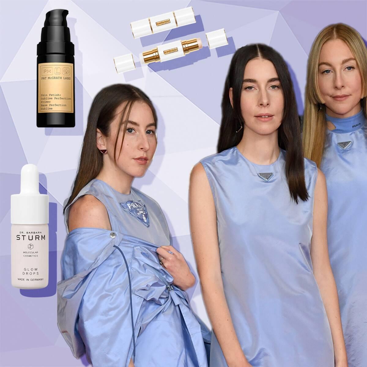 Get Haim's 2021 Grammy Awards Beauty Look