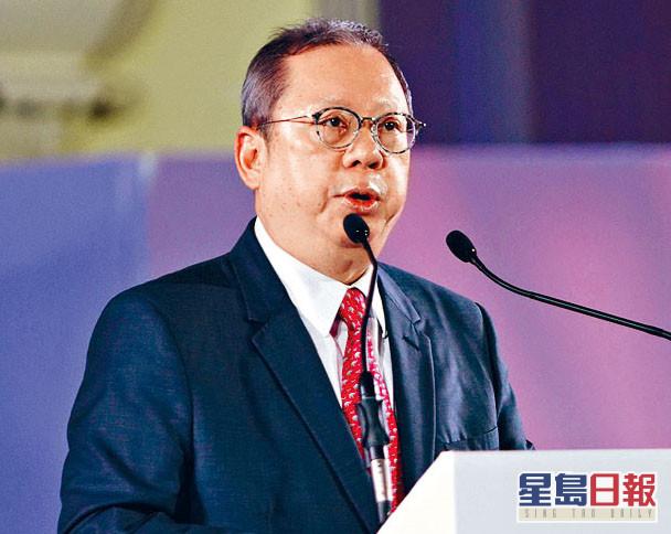 【完善选举制度】林建岳:中央听取各界意见 反映高度重视香港民意