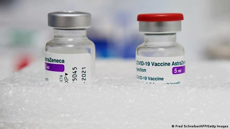 验尸确认血栓 韩女打AZ疫苗后死亡