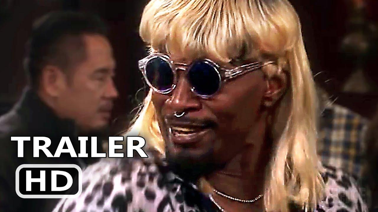 DAD STOP EMBARRASSING ME Trailer (2021) Jamie Foxx Netflix Comedy Series