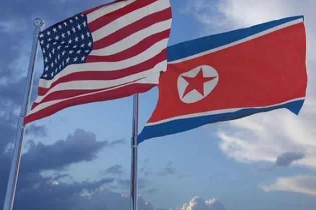 North Korea blames US for provoking over missile launch