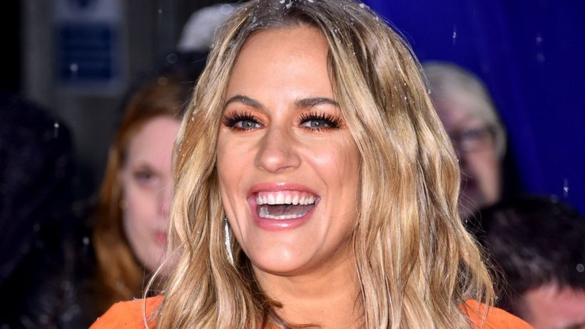 Caroline Flack documentary: 'A compassionate eulogy', critics say
