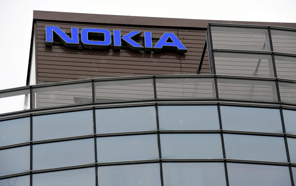 Nokia signs 5G equipment deal with AT&T