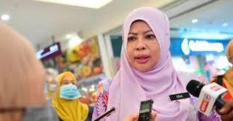 Datuk Keramat Market Fire: Help Centre counter opens today - Rina