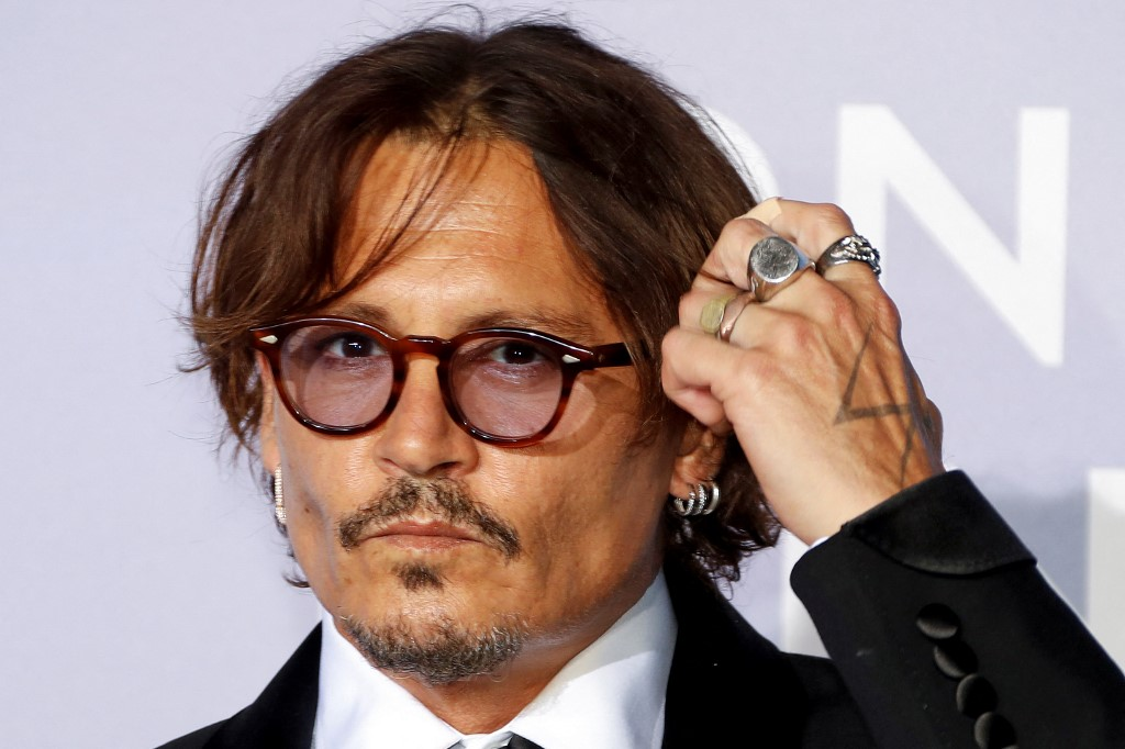 UK court to consider Depp appeal bid of 'wife-beater' libel ruling