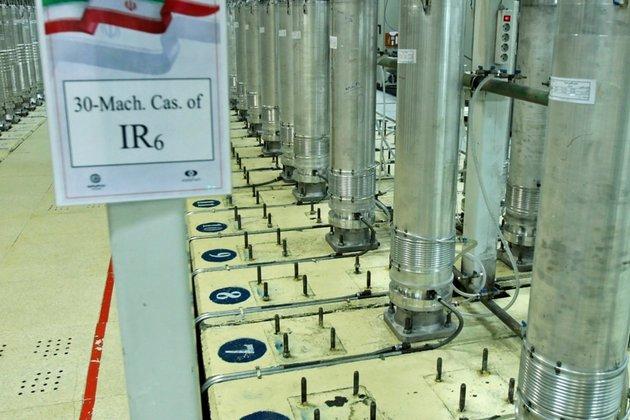 Iran Begins Uranium Enrichment With More Advanced Centrifuges