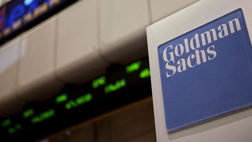 Goldman Sachs' young bankers ask for 80-hour week